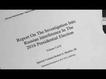 The Mueller report does not exonerate President Donald Trump, it simply brings us to the starting line and leaves us there, says professor Juliet Sorensen of Northwestern University's Pritzker School of Law. (April 18)