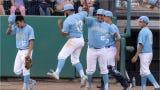 Mission Oak and Monache met on April 17, 2019 in the Tulare/Visalia Baseball Invitational lower division championship game.