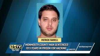 In this NewsBreak: Monmouth County man is sentenced to prison for hacking explicit videos from 2 women; Easter display accepting Notre Dame  donations