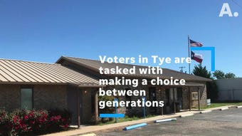 Meet the Tye City Council Place 5 candidates