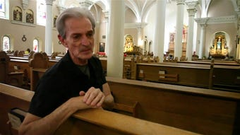 There's more to a church than its building. But those buildings are home to a lot more than pews, Columnist EJ Montini says.