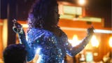 Drag queens and kings show off their talents at a drag show Friday, April 19, 2019, at The Beauregard.