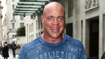 What Was Kurt Angle's Biggest Regret From His Last WWE Stint?