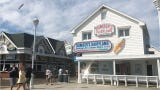 Maryland's highest court has denied a petition from Ocean City to hear an appeal over ownership of the building that houses Dumser's Dairyland.