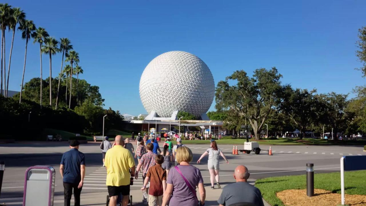This simple tip can save you up to $20 a day — or more— at Disney World
