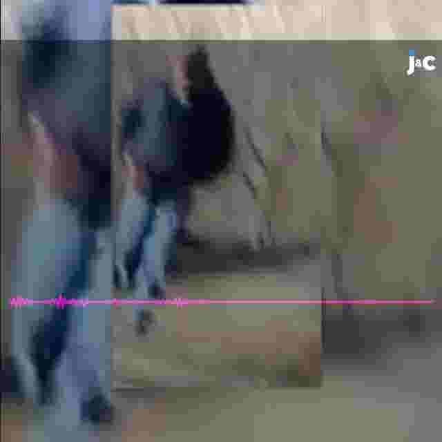 Delphi murder suspect seen, heard in newly released video, audio