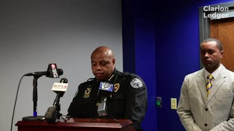 Two men have been arrested in the 2018 shooting death of Mississippi rapper Lonnie 'Lil Lonnie' Taylor.
