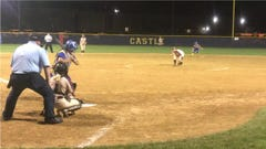 Softball highlights: Castle 7, Webster County 1
