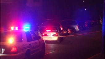 Woman killed in Maryland Park Apartments stabbing