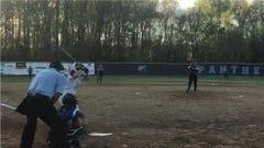Softball highlights: Reitz 9, Memorial 2