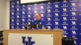 Kentucky football coach Mark Stoops has no doubts Josh Allen will be a success as early NFL draft pick.