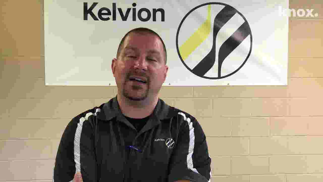 Learn about Kelvion's new factory in FOTR Park
