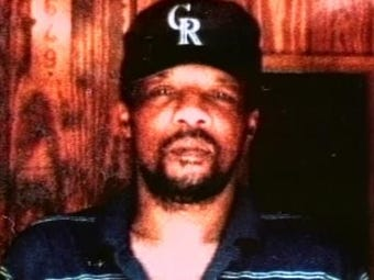 A Texas town and family is still haunted by a gruesome hate crime in which a black man was dragged behind a pickup truck and killed by three white men nearly 21 years ago. The ringleader behind that murder is scheduled for execution this week. (April 23)