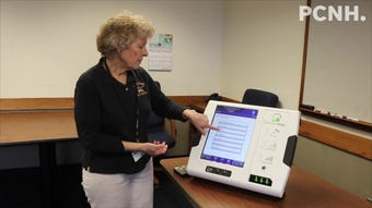 Ottawa County will be rolling out new voting equipment in time for the primary election in May.