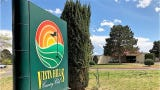 Vista Hills Country Club board President Bill Tomberlin says he approached city officials about acquiring the 161-acre course in East El Paso.