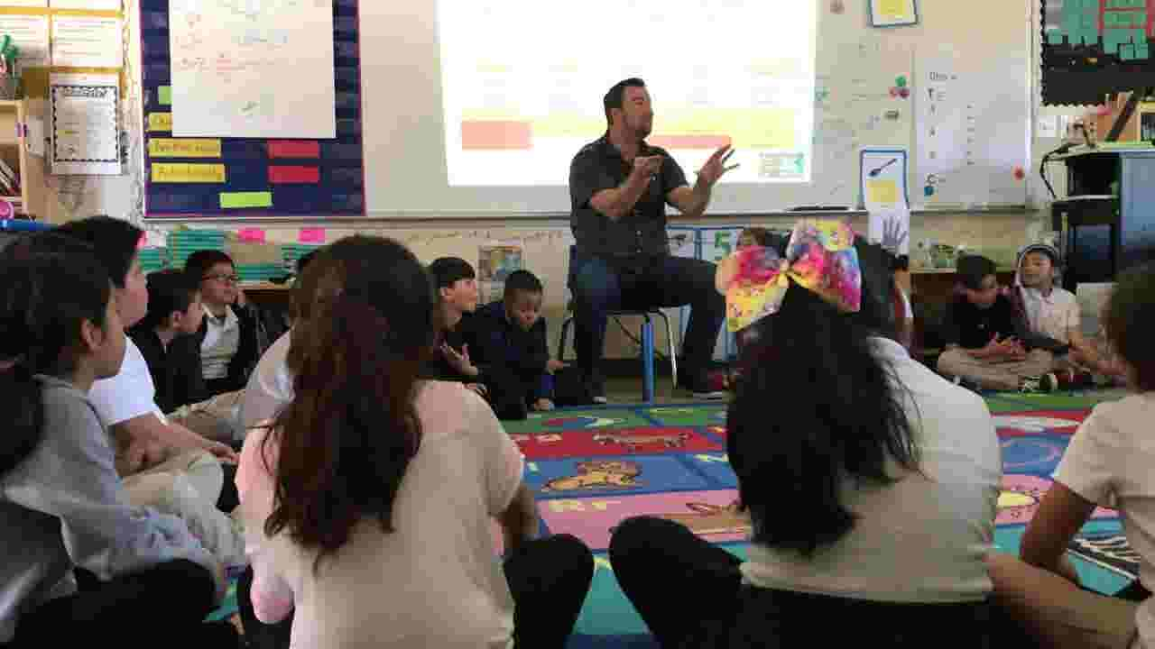 Focusing on student wellness: Salinas middle, high schools to get health service centers