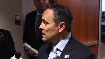 Gov. Matt Bevin is unsurprised and unconcerned with a recent poll that billed him as the least popular governor in America. April 25, 2019