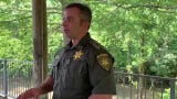 Lafayette SheriffMark Garber said Thursday that the search at Cajun Cannabis was a result of multiple citizen complaints about the location.