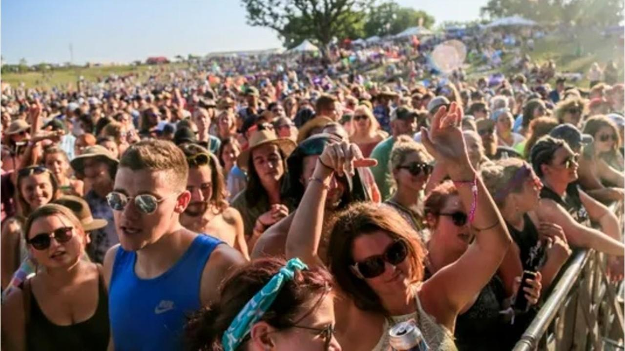 Happy National Concert Week: Find $20 tickets to upcoming events in Iowa