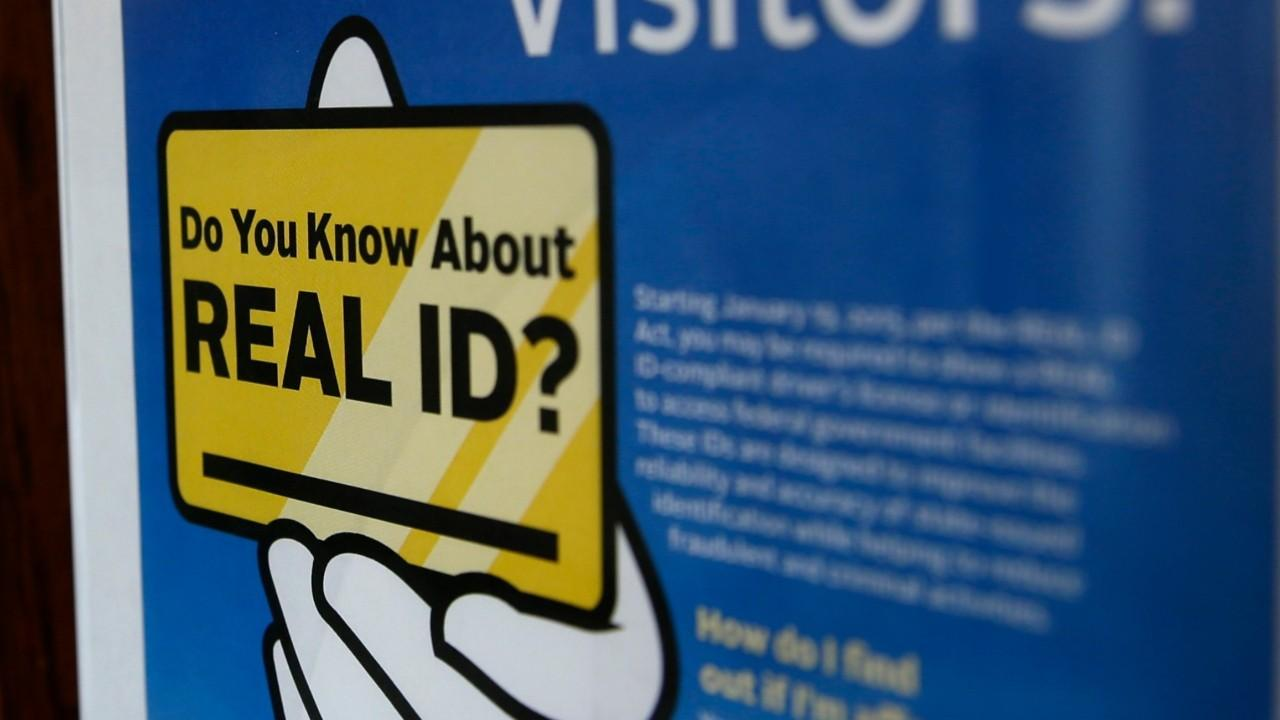 945ed0326 Real ID requirements: What travelers need to know