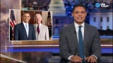 The former vice president is finally in the race for the top office. The comics look at his gaffes and a possible debate in Best of Late Night.