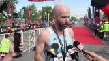 Scott Wietecha wins the St. Jude Rock and Roll Marathon for the seventh time