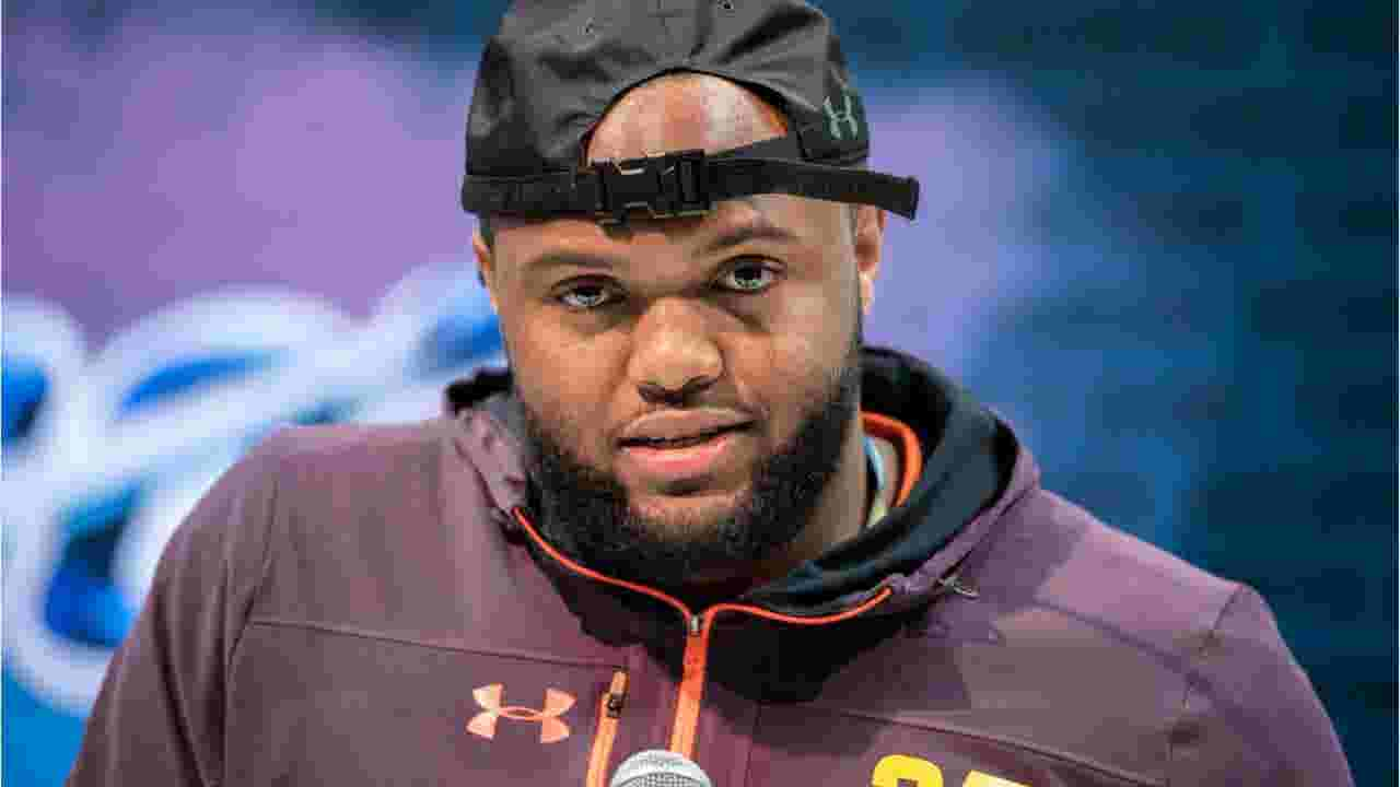 Getting To Know Detroit Lions Draft Pick Austin Bryant