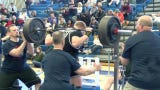 192 lifters took part in the PSCPA State Powerlifting Championships at Kennard-Dale High school on Saturday, April 27, 2019.