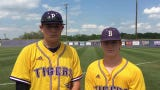 Daniel Halbert and Cole_Horton recap second-round sweep of Northwood.