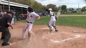 St. Augustine baseball took down Gloucester Catholic 3-0 at the Coaches vs. Cancer Classic at Mainland on Sunday