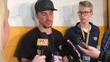 Predators captain Roman Josi on disappointing season