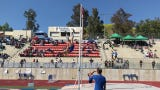 Westlake's Paige Sommers has become of the best pole vaulters in the state, breaking her own county record at the Marmonte League finals on April 26.
