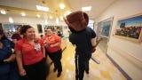 Dia de los Ninos at El Paso Children's Hospital