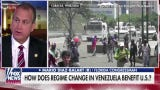 Rep. Mario Diaz-Balart says if the Maduro regime survives, it could be an open door for the Russians and Chinese to affect U.S. national security.