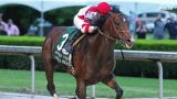 SportsPulse: USA TODAY Sports' Dan Wolken says that this year's Kentucky Derby field looks to only have one potential Triple Crown winner.