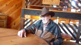 Kawliga's owner and former quarter horse breeder Jimmy Millar talks about his history and love of racing at Ruidoso Downs Race Track