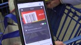 Mike Evert explains how to use the new Meijer Shop & Scan app on your phone to checkout at Meijer stores.
