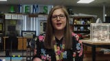 Allison Stanley of ATEMS talks about her classroom, meeting the educational needs of students and robotics at Abilene's magnet high school