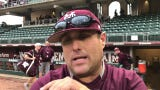 Mississippi State head coach Chris Lemonis on win over Texas A&M.