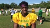 Pensacola Catholic 2020 athlete Damarius McGhee grabbed two Power 5 offers this week