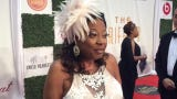 What is TV personality Star Jones' first stop on Kentucky Derby Day? Grab a Courier Journal of course