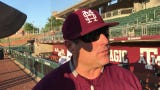 Mississippi State head coach Chris Lemonis recaps series win over Texas A&M.