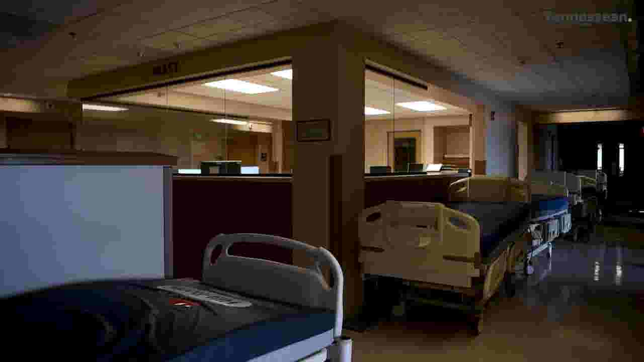 Greeneville hospitals cling to life after years of losing money