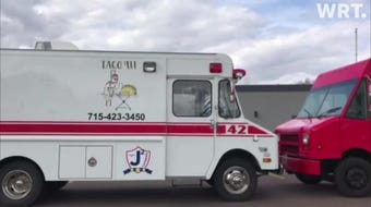 Taco 911 follows the Paddy Wagon that opened in 2017.