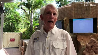 Jack Wert, Collier County's tourism director, talks about why tourism matters.