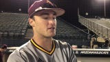 Hunter Bishop, Cole Austin on ASU baseball's 10-7 win at Arizona