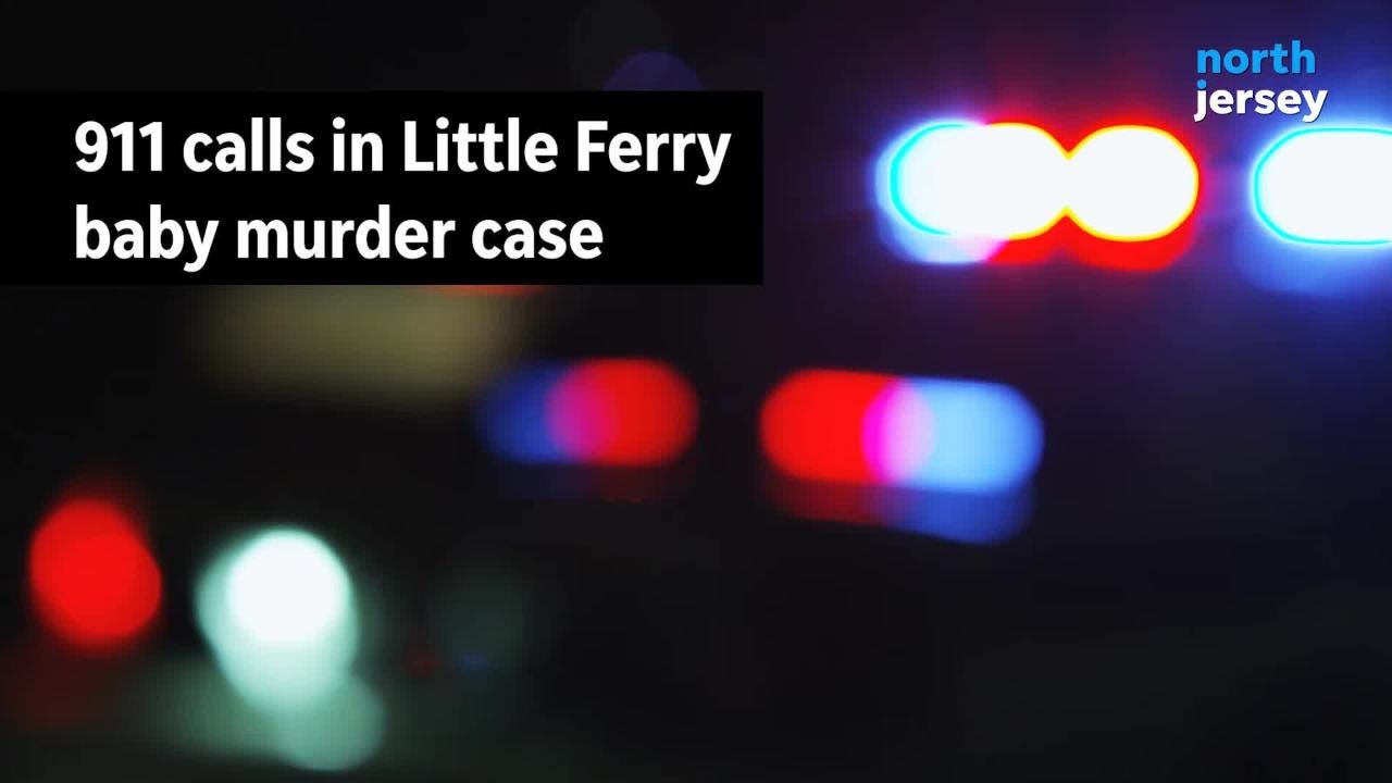 Little Ferry NJ mother charged with murder after daughter found dead
