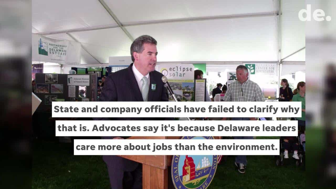 Delaware City refinery says outstanding fine 'not material to us'