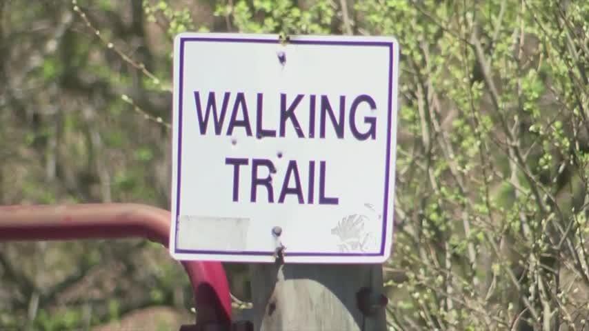Appalachian Trail machete attack leaves one hiker dead