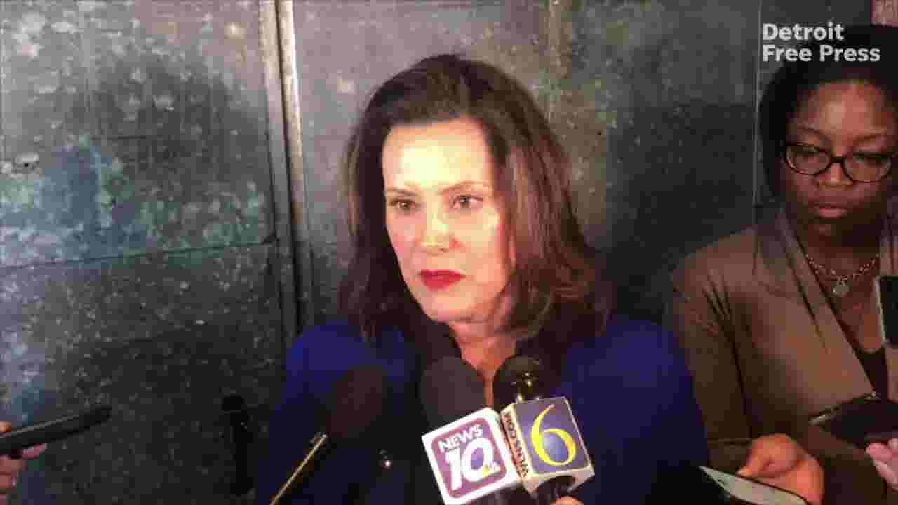 House Senate Bills Would Cut Ed Dept >> Legislature Passes Whitmer Says She Ll Veto Abortion Procedure Ban